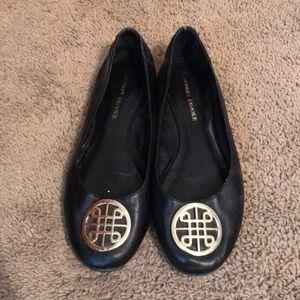 Size 10 Audrey Brooke Flats